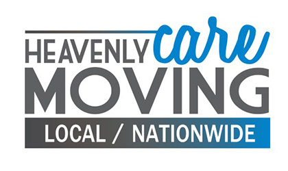 Heavenly Care Moving Services logo