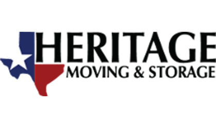 Heritage Moving & Storage LLC logo