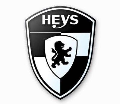Heys logo