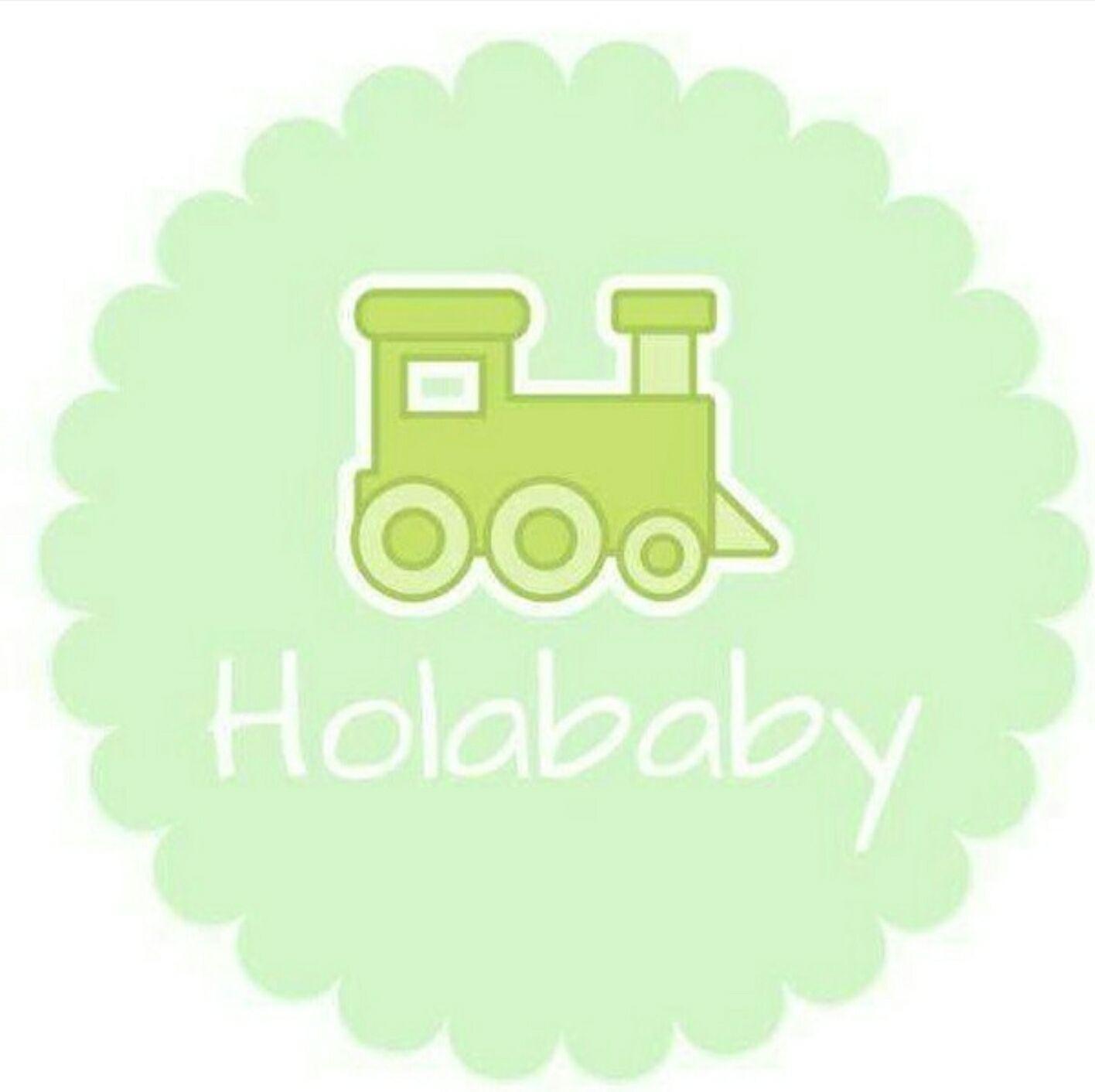 Holababy logo