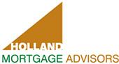 Holland Mortgage Advisors logo