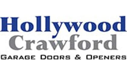 Hollywood-Crawford Door logo