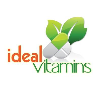 IdealVitamins logo