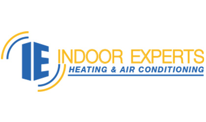 Indoor Experts Heating & Air Conditioning logo