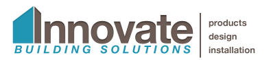 Innovate Building Solutions logo