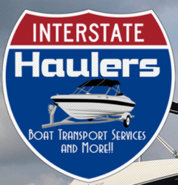 Interstate Haulers logo