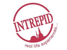Intrepid Travel China Tours logo