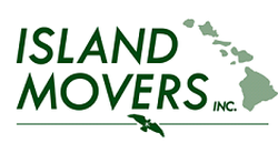 Island Movers logo
