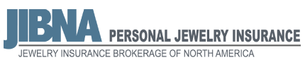 JIBNA Personal Jewelry Insurance logo
