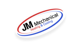 JM Mechanical logo