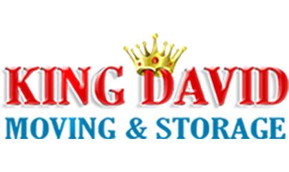 King David Moving & Storage logo