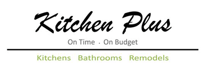 Kitchen Plus logo