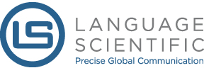 Language Scientific logo