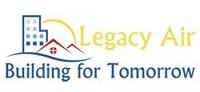 Legacy Air Las Vegas logo