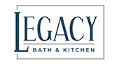 Legacy Bath & Kitchen logo