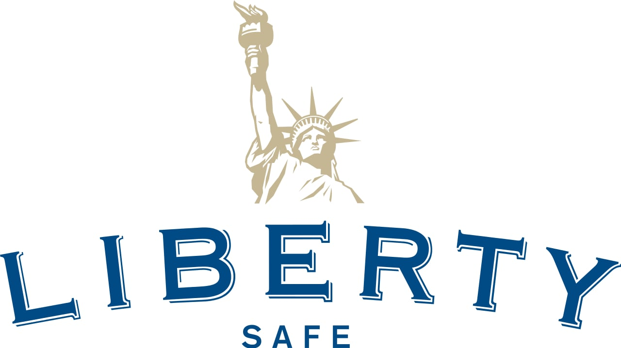 Liberty Safe logo