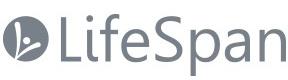 LifeSpan Exercise Bikes logo