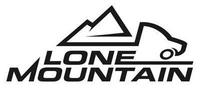Lone Mountain Truck Leasing logo