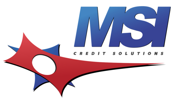 MSI Credit Solutions logo