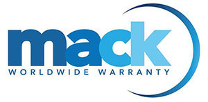 Mack Worldwide Warranty logo