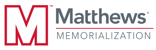 Matthews Memorialization Group logo