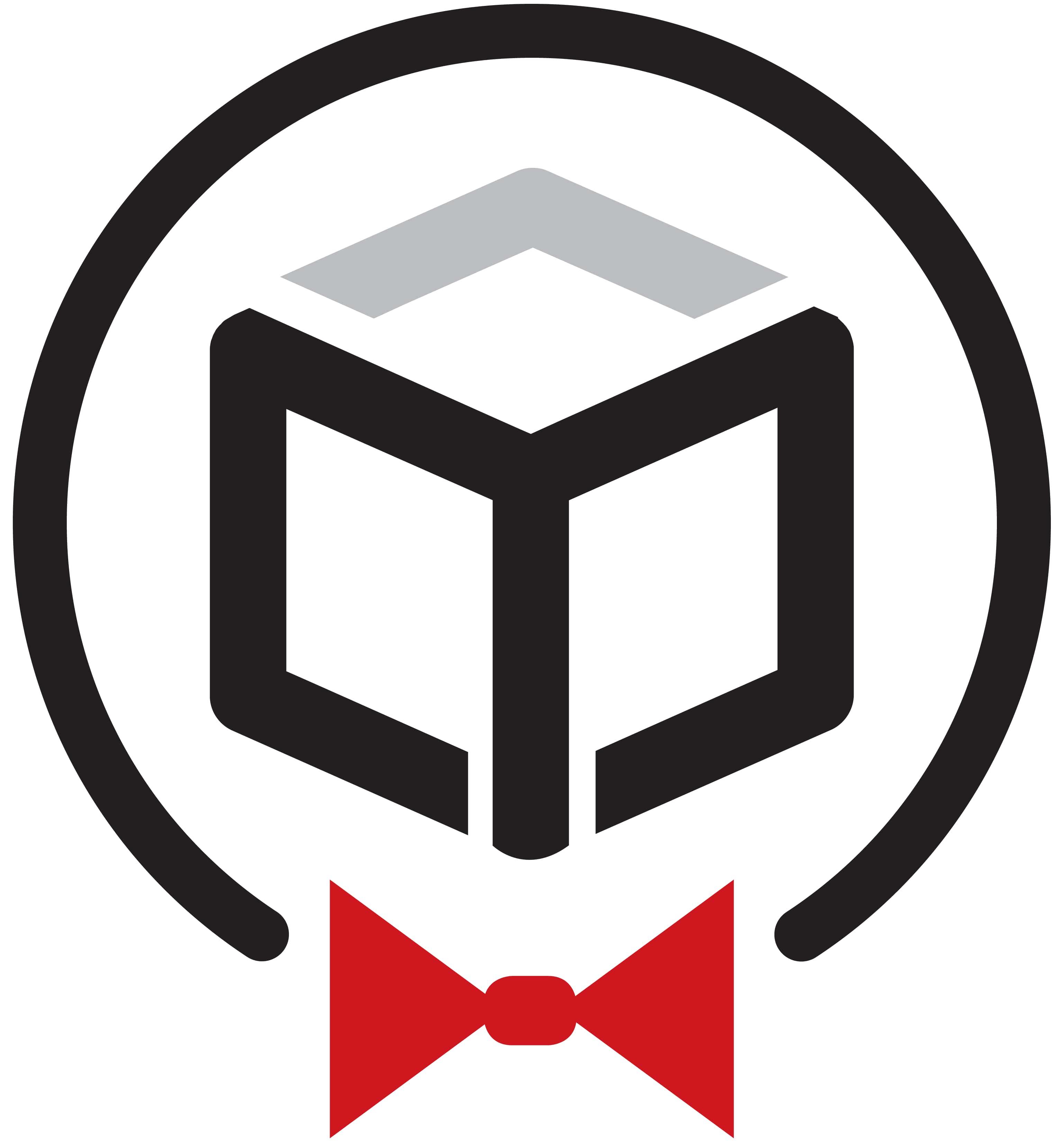 Maximus Box logo