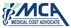 Medical Cost Advocate logo