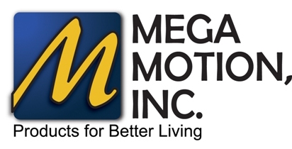 Mega Motion Lift Chairs logo