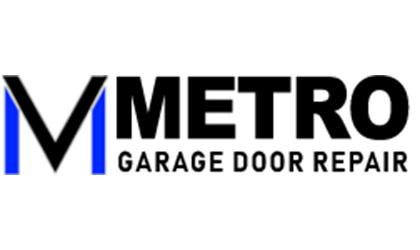 Metro Garage Door Repair logo