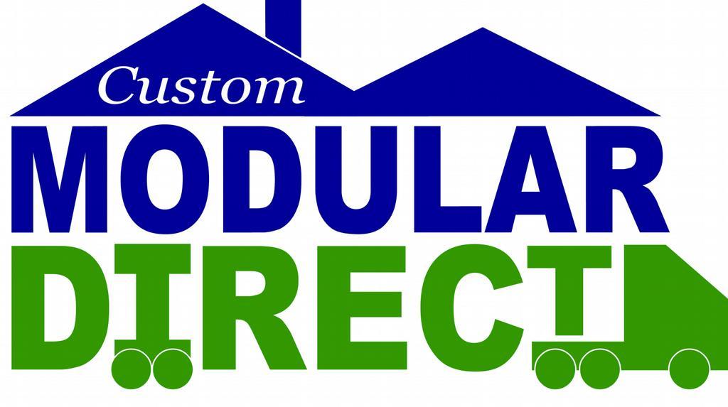 Custom Modular Direct logo