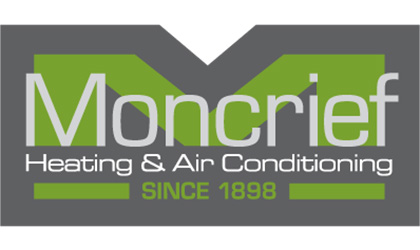 Moncrief Heating and Air Conditioning logo
