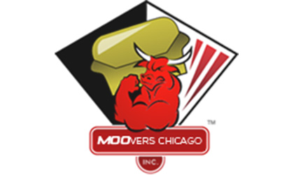 Moovers Chicago logo