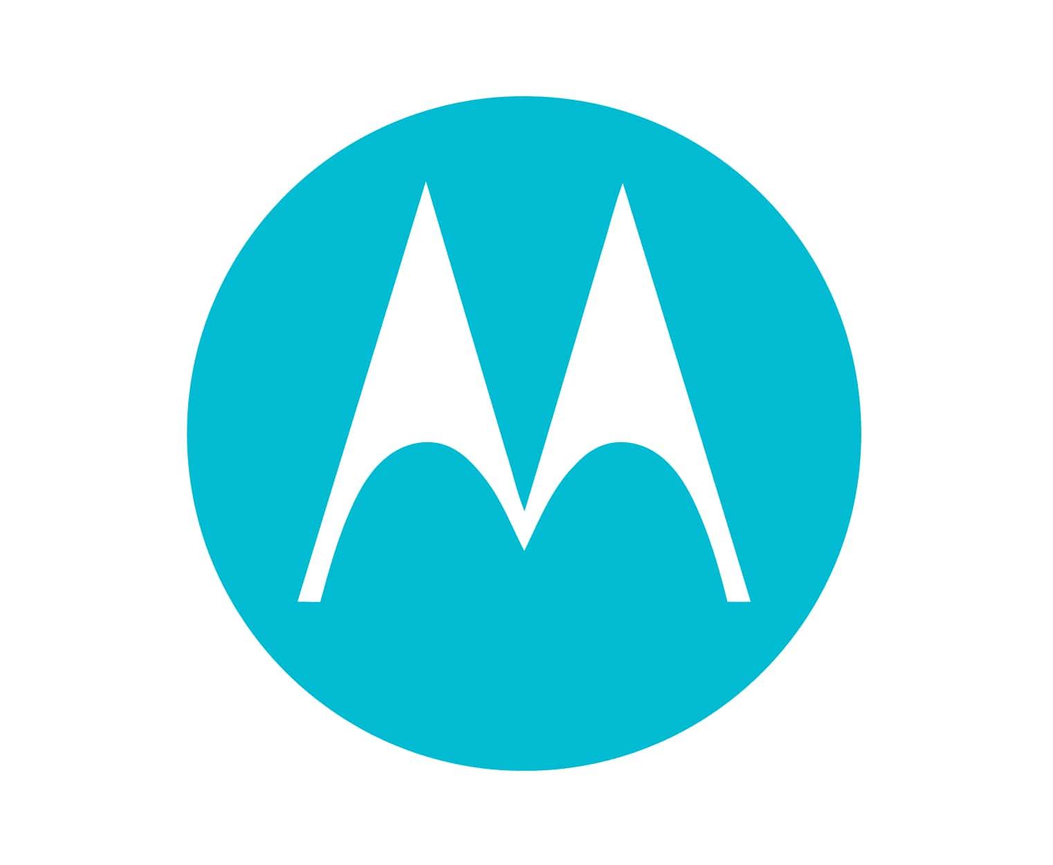 Motorola Baby Monitors logo