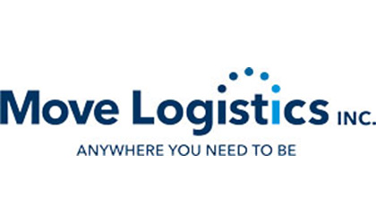 Move Logistics Inc logo