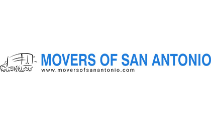 Movers of San Antonio logo