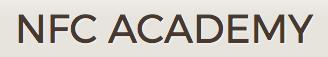 NFC Academy logo