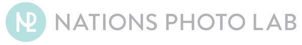 Nations Photo Lab logo
