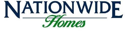 Nationwide Homes logo