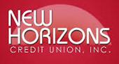 New Horizons Credit Union logo