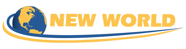 New World Van Lines logo