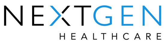 NextGen Practice Management logo