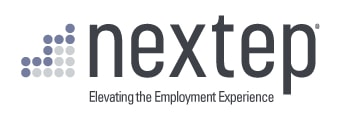 Nextep logo