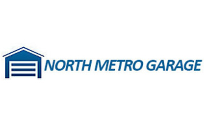North Metro Garage logo
