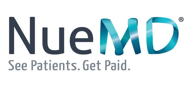 NueMD logo