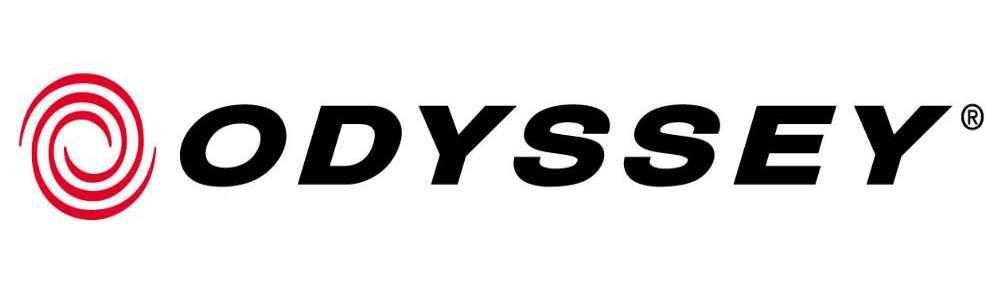 Odyssey Golf Putters logo