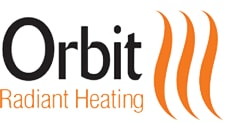 Orbit Radiant Heating logo