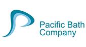 Pacific Bath Company logo