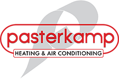 Pasterkamp Heating and Air Conditioning logo
