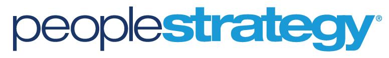 PeopleStrategy Human Capital Management logo