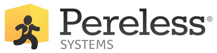 Pereless Systems logo